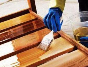 Масло для деревянной мебели