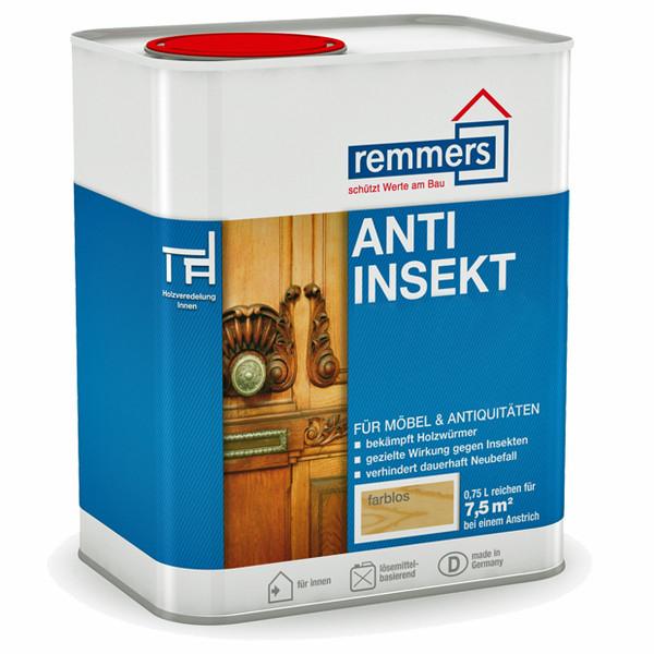 Anti insekt